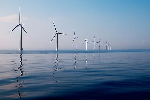Wiatraki na Bałtyku szansą dla gospodarki