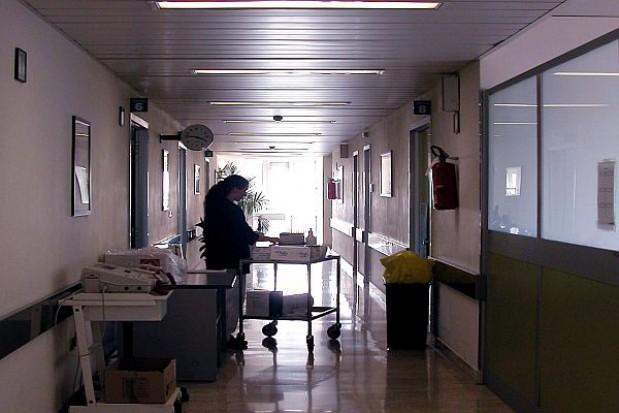 Pracownicy szpitala nie chcą spółki