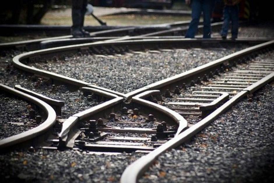 Utrudnienia na kolei na Śląsku