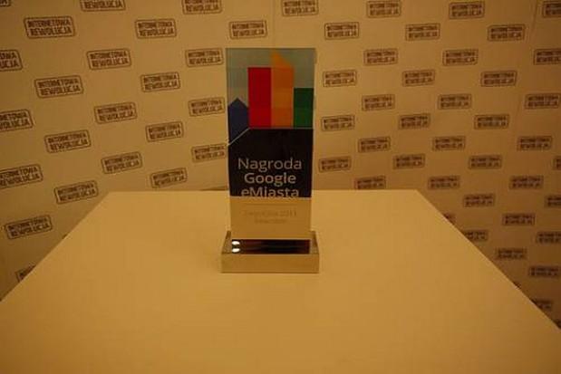 Nagroda Google eMiasto dla Swarzędza