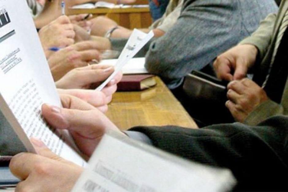 Przewodniczący komisji zdrowia rady miasta z Łodzi zostanie odwołany?