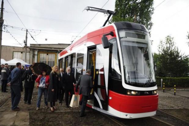 Prawie 100 mln na toruńskie tramwaje