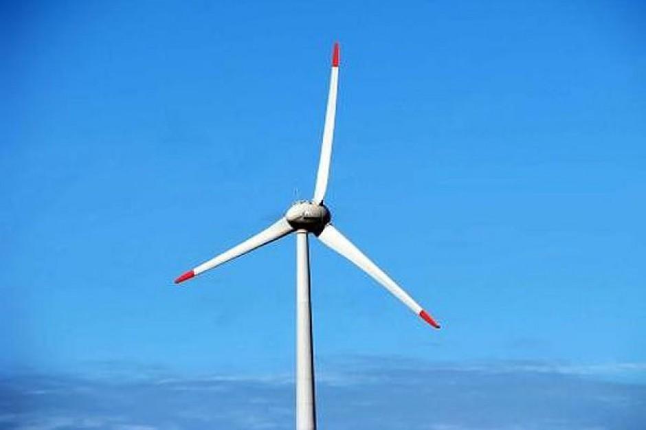 Ustawa krajobrazowa barierą dla wiatraków
