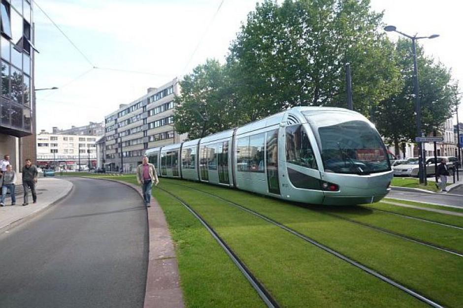 W Radomiu będą tramwaje jak w Breście?