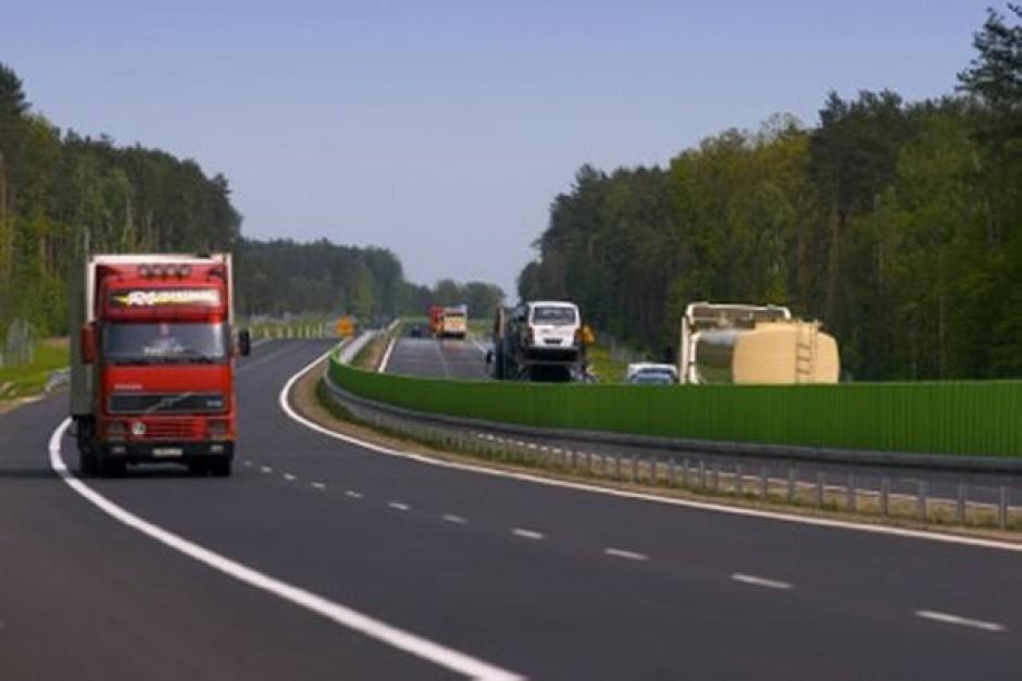Dokończą autostradę A1