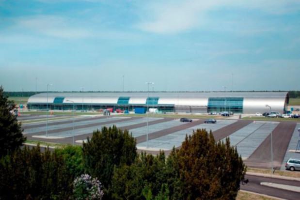 Port w Modlinie wraca do gry