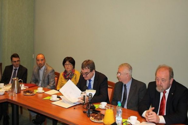 W Kielcach trzy projekty do realizacji w ramach budżetu obywatelskiego