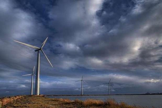 W szczecińskiej podstrefie SSE staną wiatraki