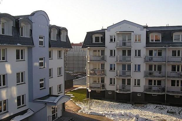 Mieszkanie dla Młodych rozwinie zasób mieszkań