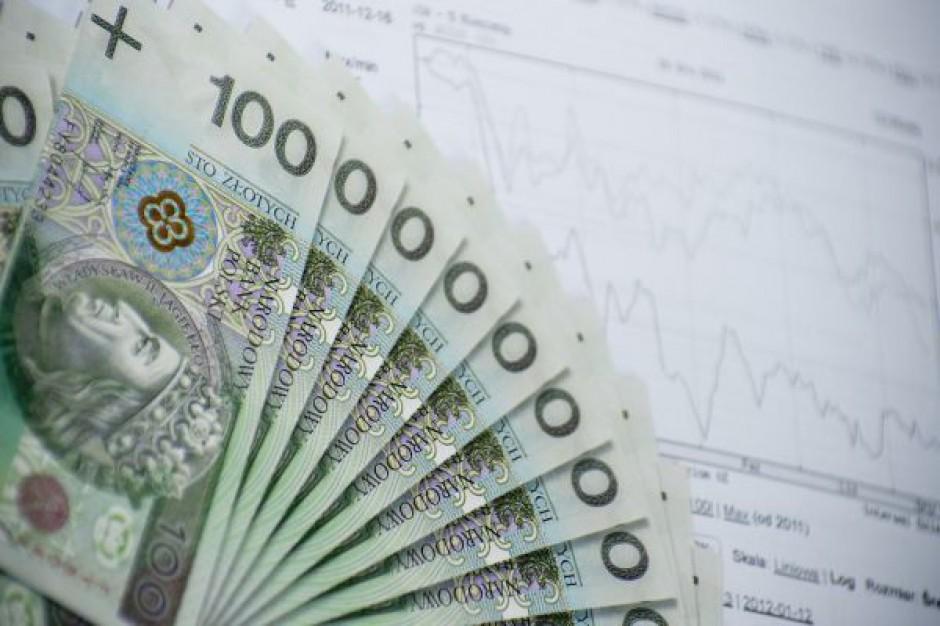 Na janosikowe nie dadzą więcej niż 400 mln zł?