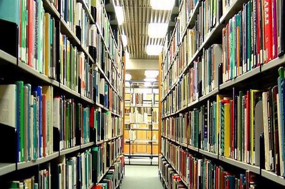 Przesuną środki z programu Biblioteka+