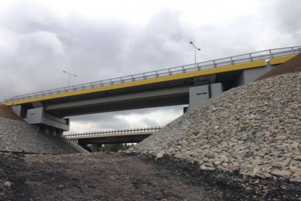 Nowy wiadukt w Jastrzębiu-Zdroju