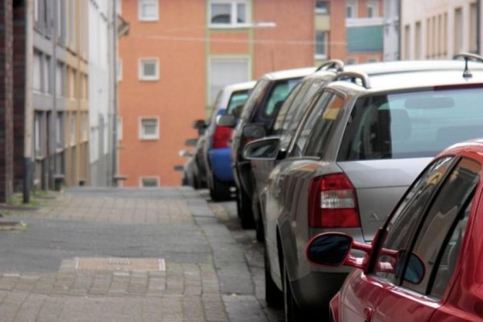 Stolica nie może karać za brak biletu za parkowanie