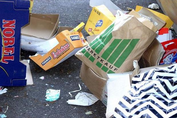 Obniżą stawki za śmieci w Krakowie