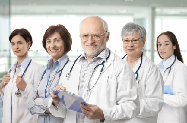 Lekarze zaczynają zbierać podpisy