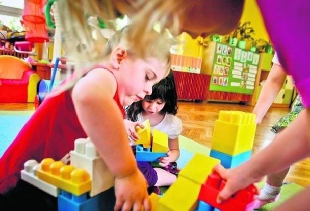 Tysiąc nowych miejsc w przedszkolach