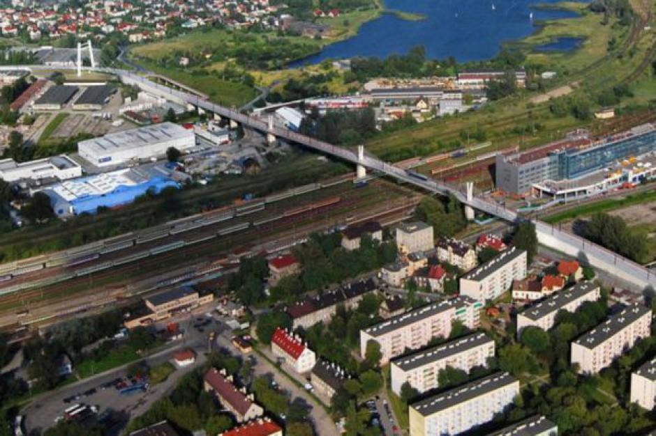 Budowa nowego odcinka szybkiego tramwaju