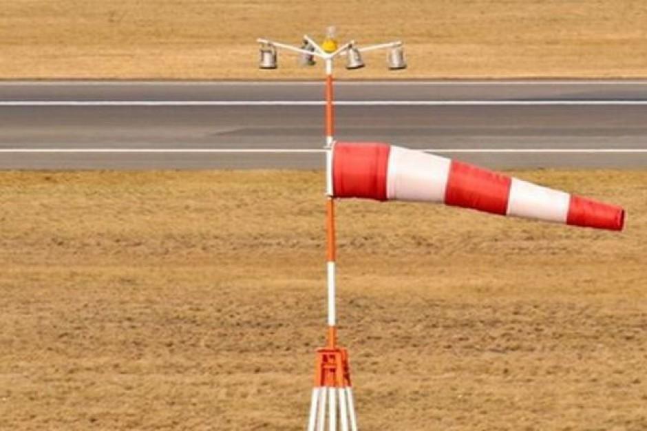 Około 21 mln zł na lotnisko w Suwałkach