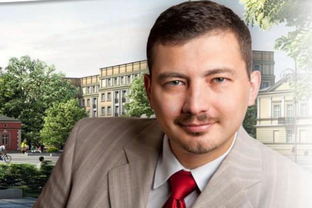 Minister finansów odpowiada za zadłużenie gmin