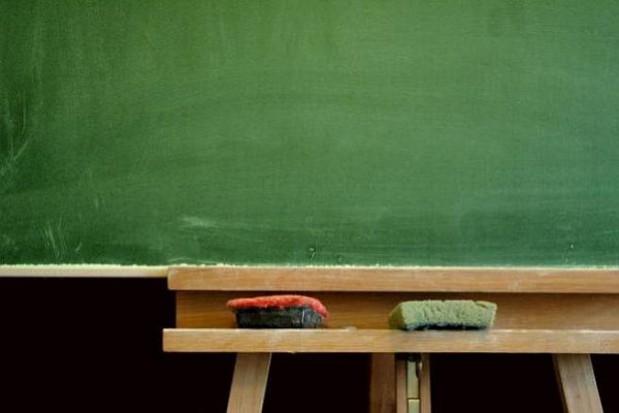 Nauczyciele odznaczeni