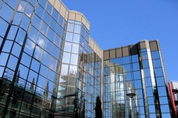 Średnie miasta mogą powalczyć o biurowce