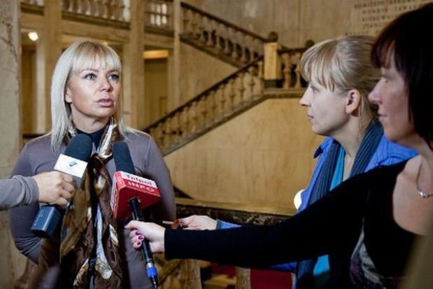 Polki korzystają z Funduszy Europejskich