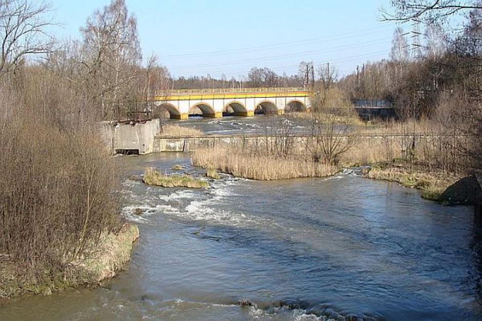 W Sosnowcu stanie mała elektrownia wodna