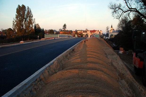 Modernizacje ulic w Suwałkach nabierają tempa