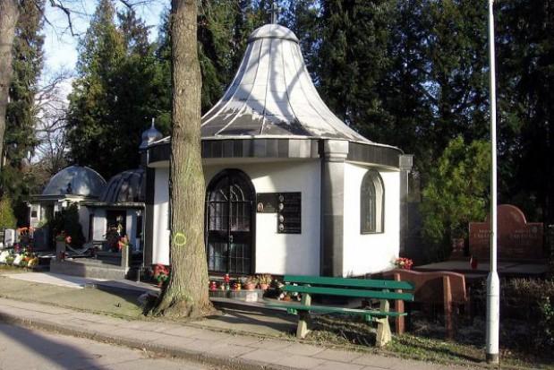 Cmentarz Osobowicki zamknięty przez dziki