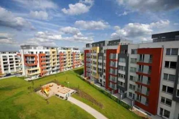 Gdzie najszybciej spadają ceny mieszkań?