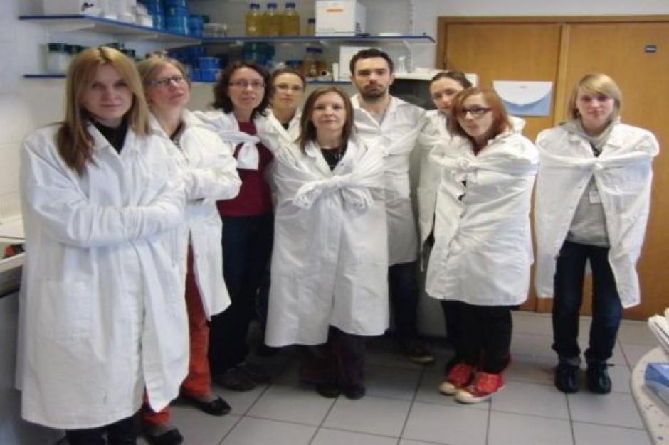 Naukowcy pomogą firmom