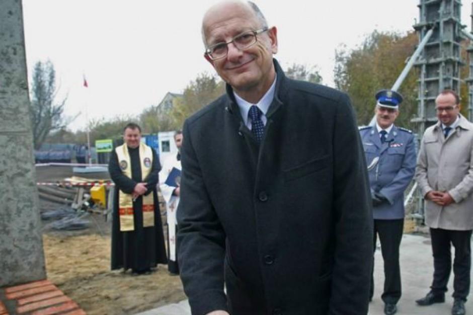 Starcie prezydenta Lublina z opozycją