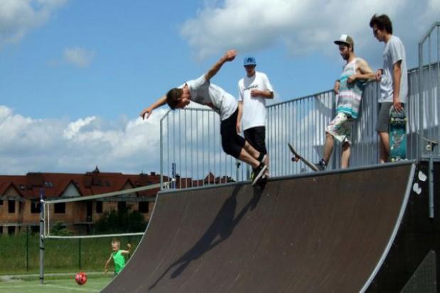 Skatepark w Swarzędzu – wkrótce ruszy budowa
