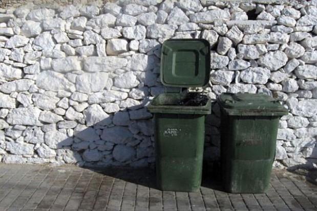 Prawie pół miliona kar dla białostockich firm śmieciowych