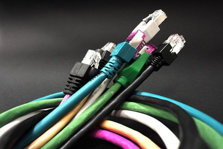 Kasa na rozbudowę dostępu do internetu