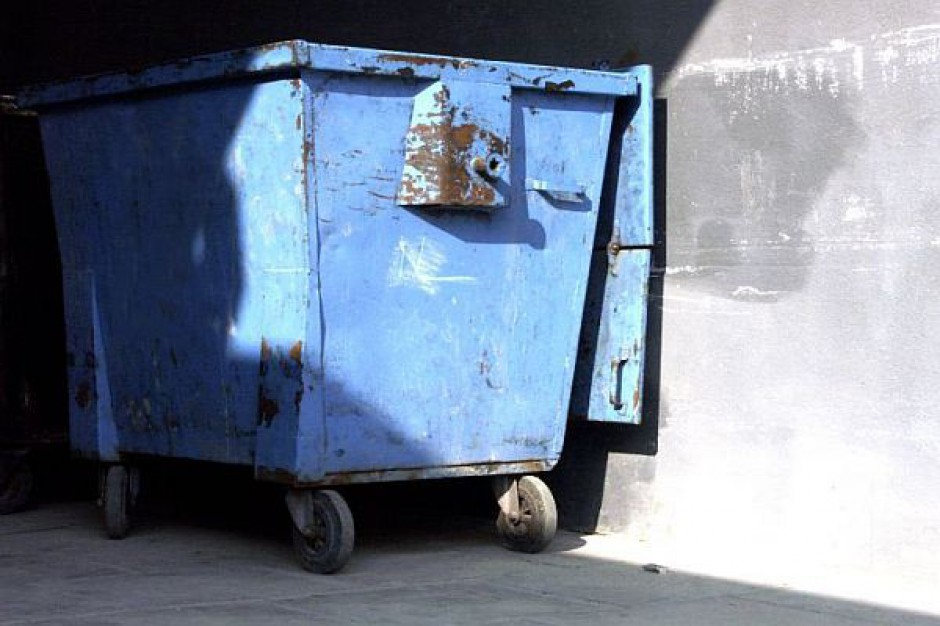 Taniej za śmieci w Radomiu?