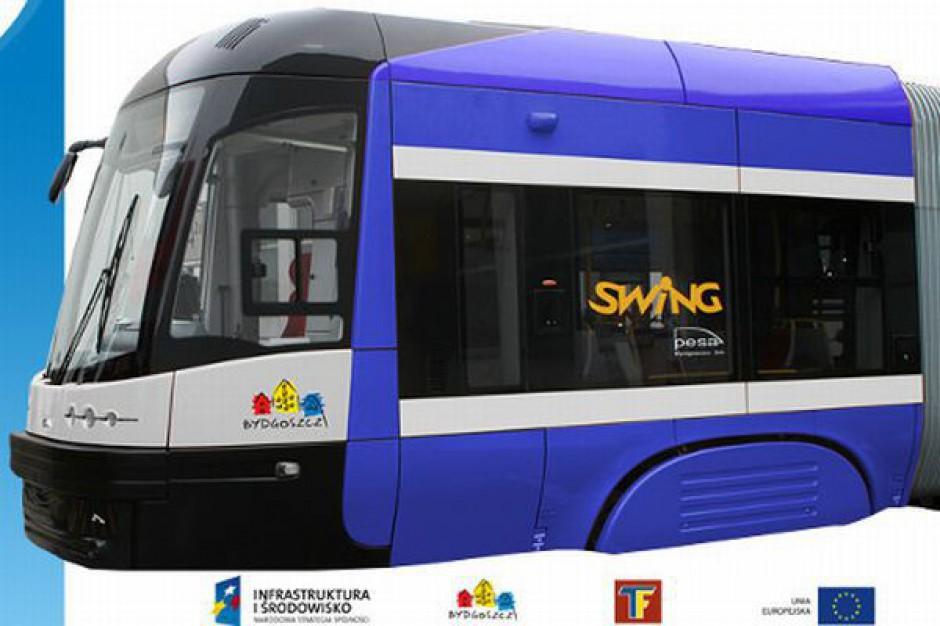 Za dwa lata linia tramwajowa do Fordonu