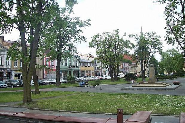 Nowa odsłona rynku w Strzyżowie