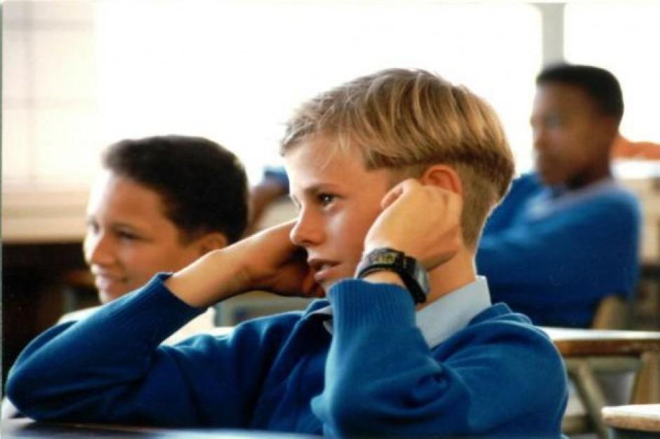 Optymizm nauczyciela wpływa na uczniów