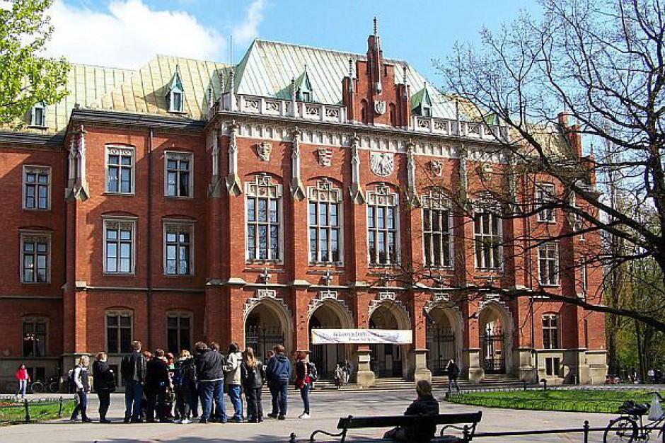 Pierwszy projekt PPP na polskiej uczelni