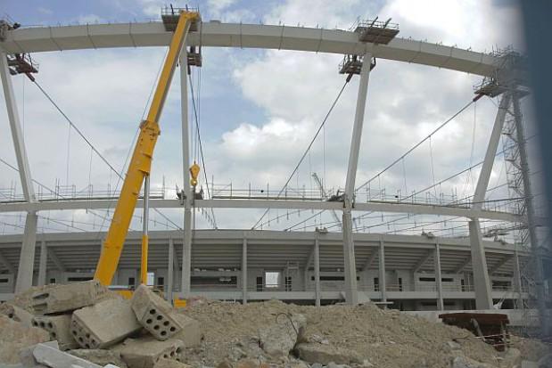 Kto dokończy Stadion Śląski?