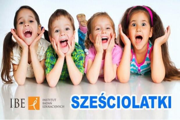 Fakty o sześciolatkach w szkołach