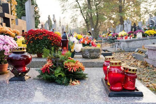 Poprawią estetykę krajowych cmentarzy