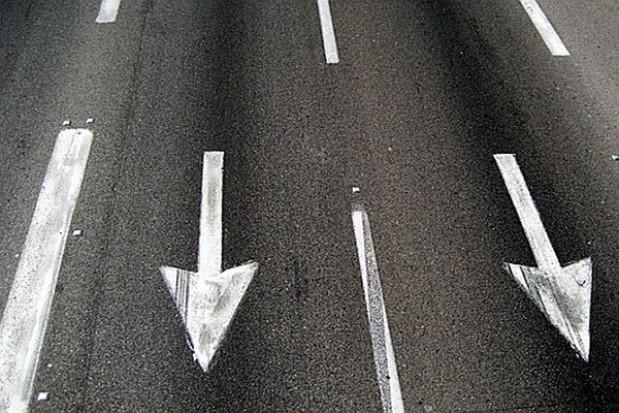 O miesiąc dłużej zamknięta droga krajowa nr 40