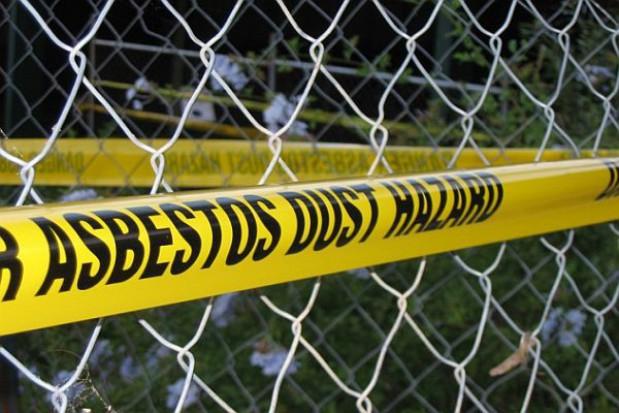 Dolnośląskie samorządy dostaną kasę na usunięcie azbestu