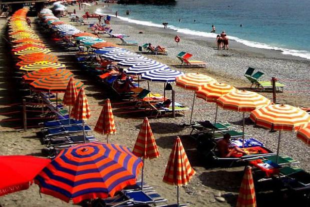 W turystyce ani śladu kryzysu