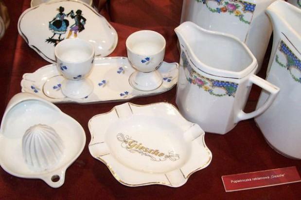 Fabryka porcelany w wizji studentów