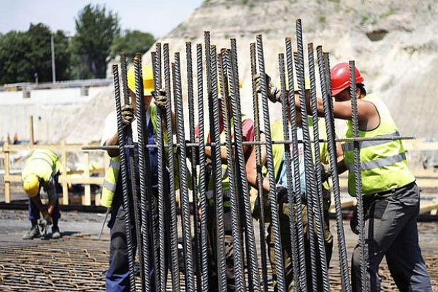 Budują tunel do dworca Łódź Fabryczna