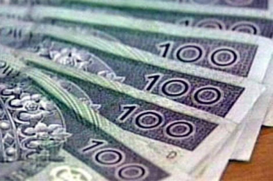 Zastrzyk gotówki z UE dla woj. lubuskiego