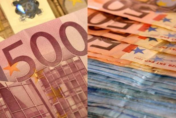 Jak robi się z 60 mln euro 104 miliony?